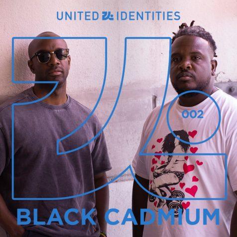 Podcast 002 – Black Cadmium