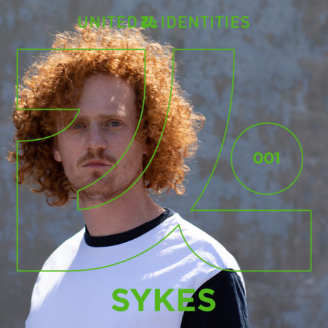 Podcast 001 – Sykes