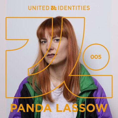 Podcast 005 – Panda Lassow
