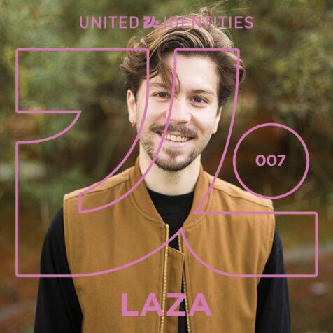 Podcast 007 – LAZA