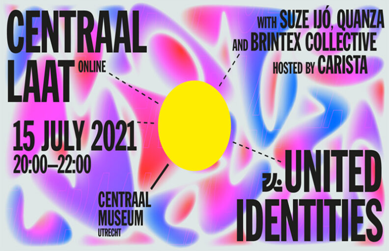United Identities collaborates with Centraal Museum Utrecht