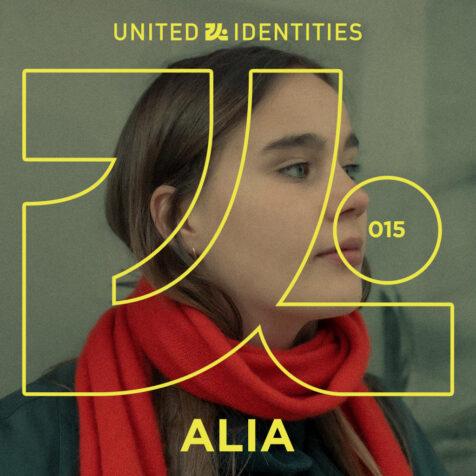 Podcast 015 – AliA